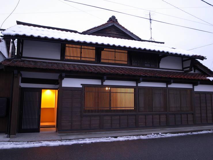 wsws / renovation: ワダスタジオ一級建築士事務所 / Wada studioが手掛けた家です。