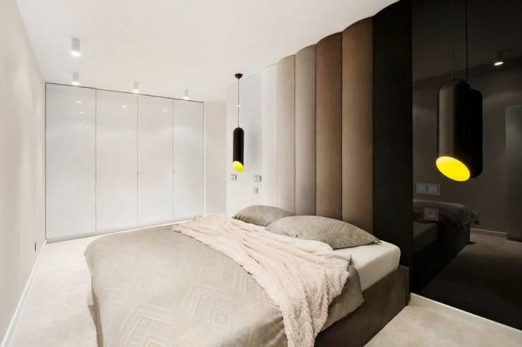 Chambre moderne par Finchstudio Moderne