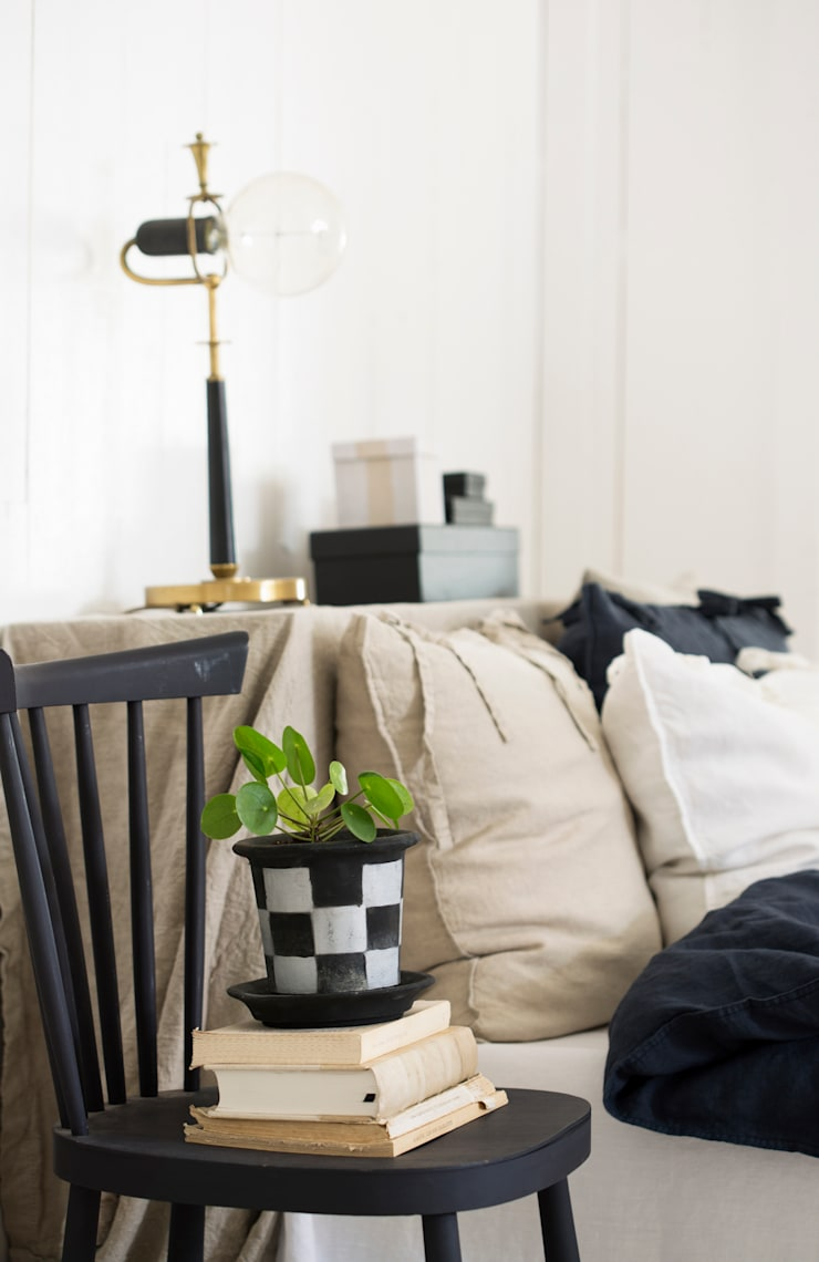 Products:  Living room by Nyblom Kollén AB