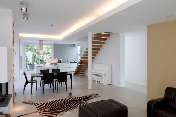Living room by Stockhausen Fotodesign