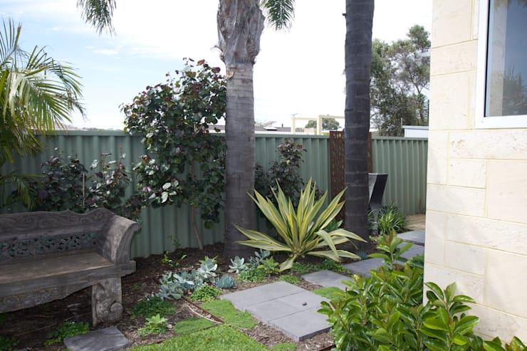 Scarborough Project:  Garden by Project Artichoke