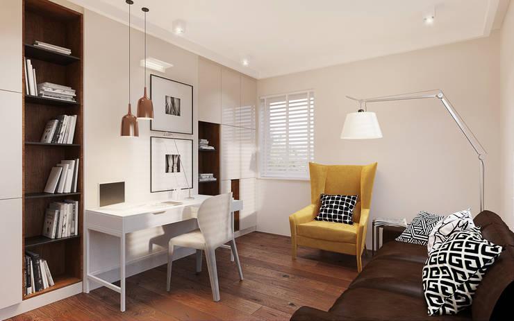 Study/office by Finchstudio