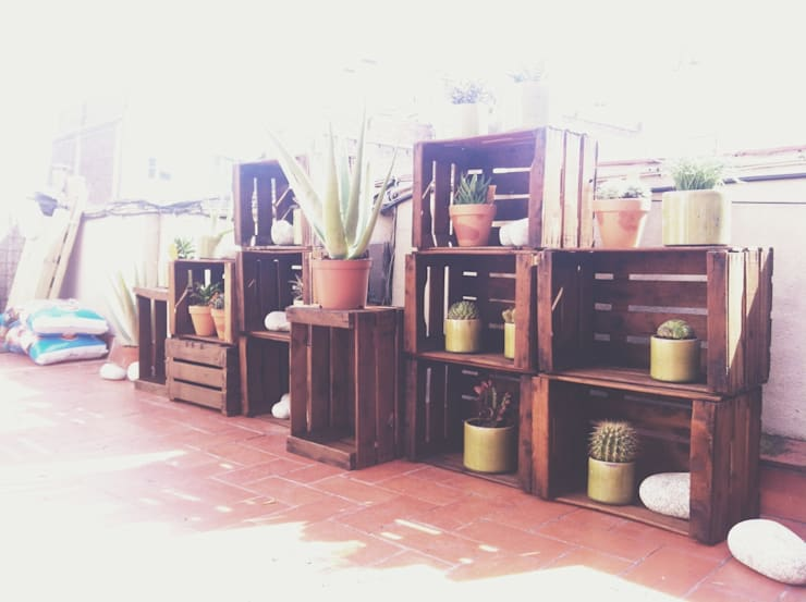 Patios & Decks by Asilvestrada