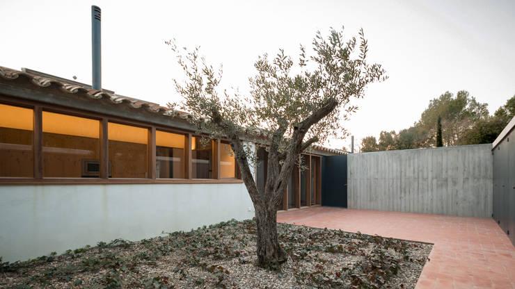 Case in stile  di bellafilarquitectes