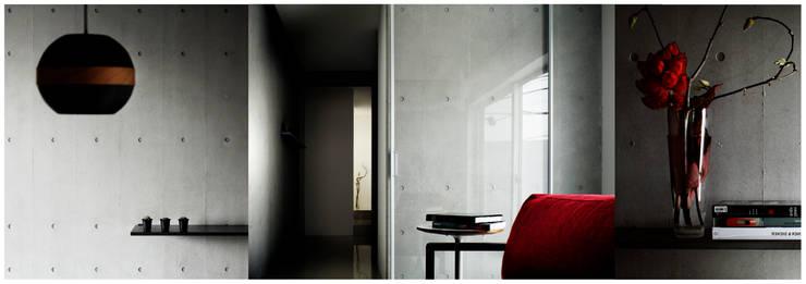 kenji_masunaga_1_010: 益永研司写真事務所が手掛けた家です。,モダン