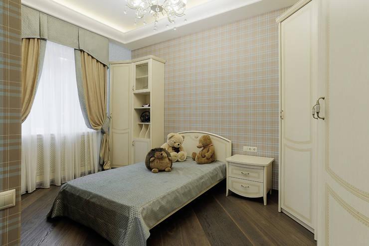 Nursery/kid's room by Креазон