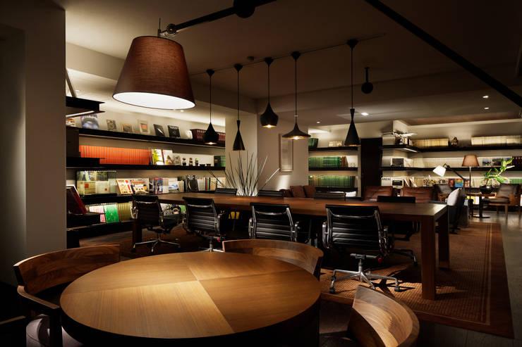 kenji_masunaga_2_001: 益永研司写真事務所が手掛けたバー & クラブです。