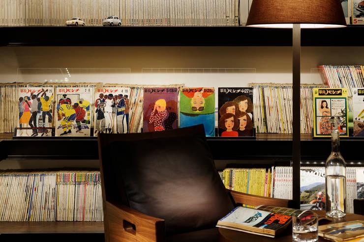 kenji_masunaga_2_004: 益永研司写真事務所が手掛けたバー & クラブです。