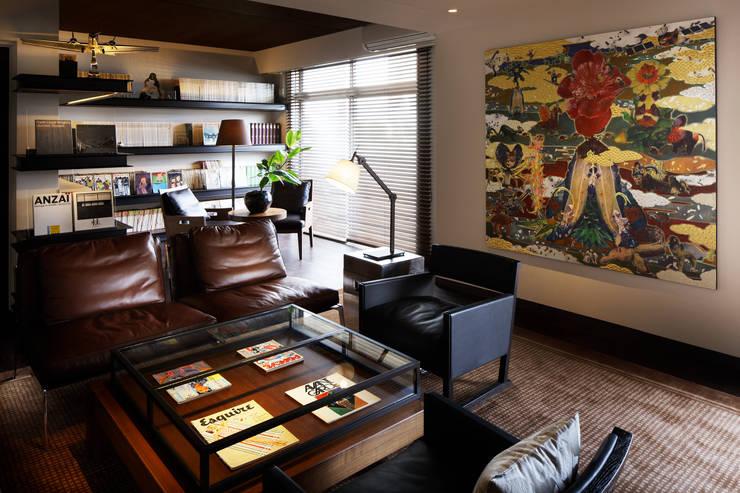 kenji_masunaga_2_007: 益永研司写真事務所が手掛けたバー & クラブです。