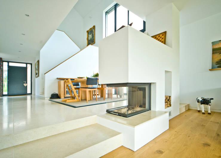 Michelmann-Architekt GmbH:  tarz Evler