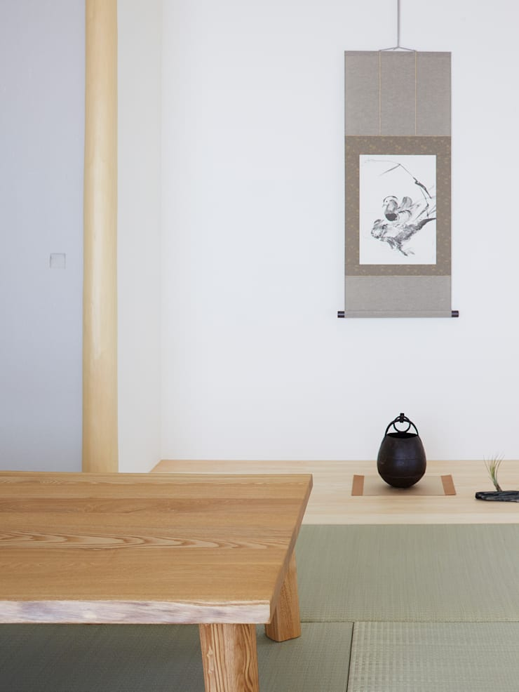 kenji_masunaga_3_008 モダンな 家 の 益永研司写真事務所 モダン
