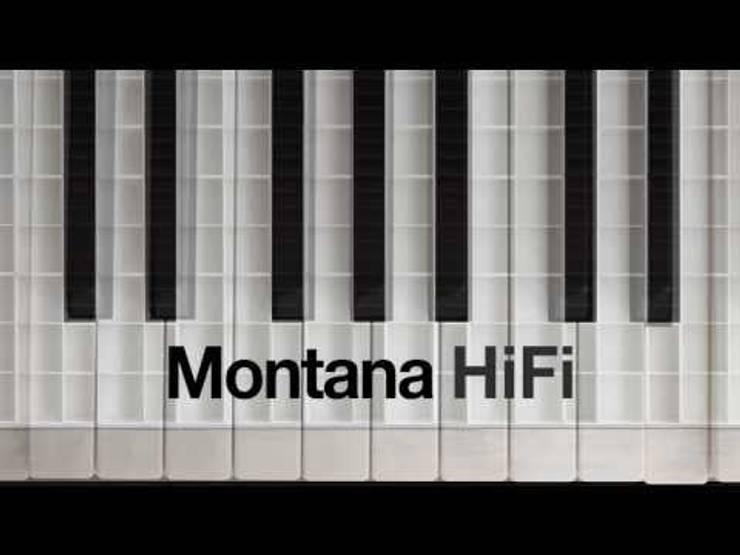 Meble Montana: styl , w kategorii  zaprojektowany przez Mootic Design Store ,Nowoczesny