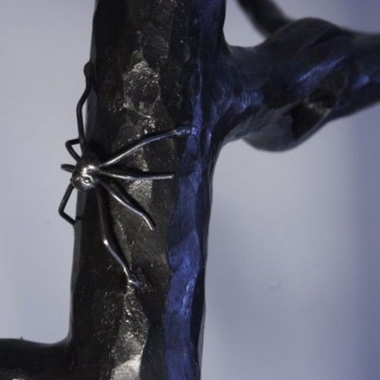 Spin: modern  door Diem Metalstyling, Modern IJzer / Staal