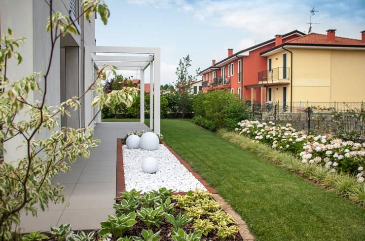 Garden  by exTerra | Consulenze ambientali e Design nel verde