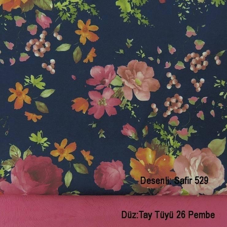 EVİMSTİL – Safir 529:  tarz , Tropikal