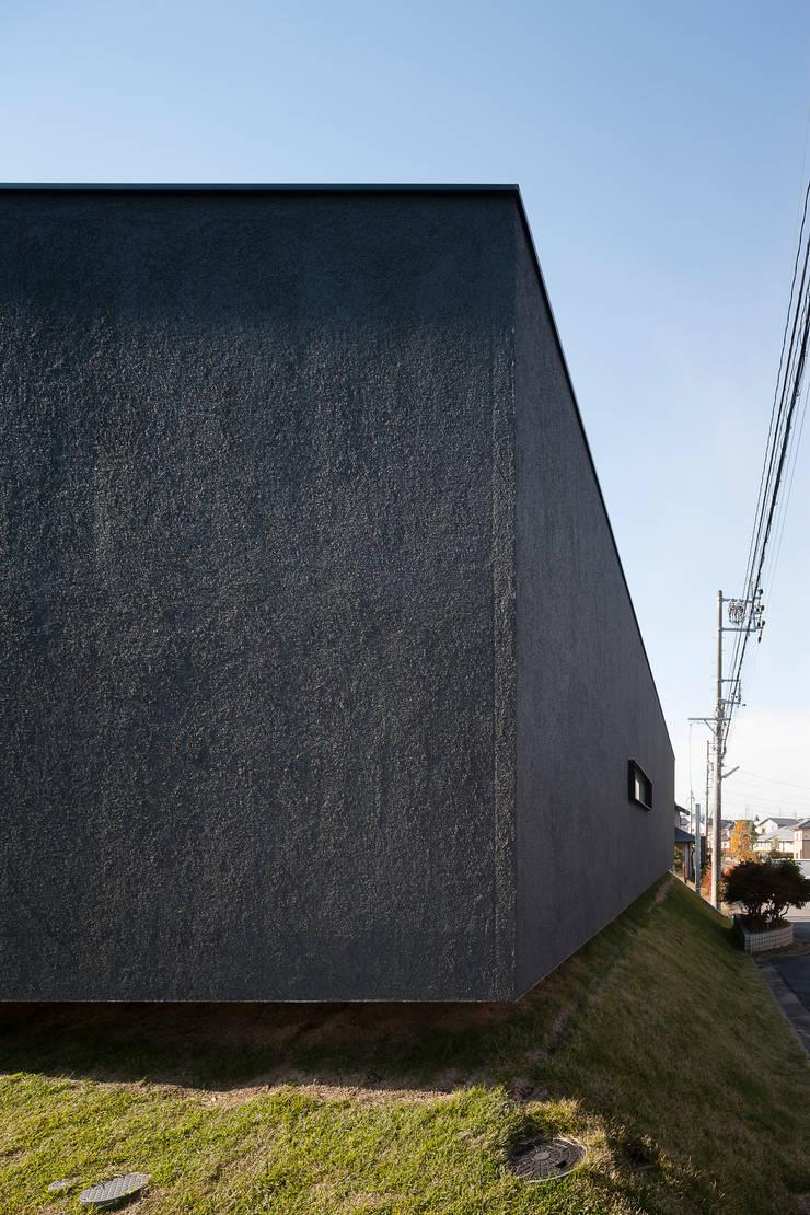 ウキバコ: (株)建築デザイン研究所が手掛けた家です。