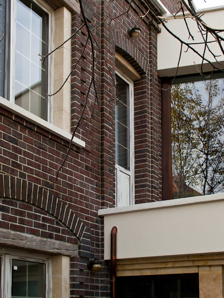 Z house 2: Окна в . Автор – Didenkül+Partners