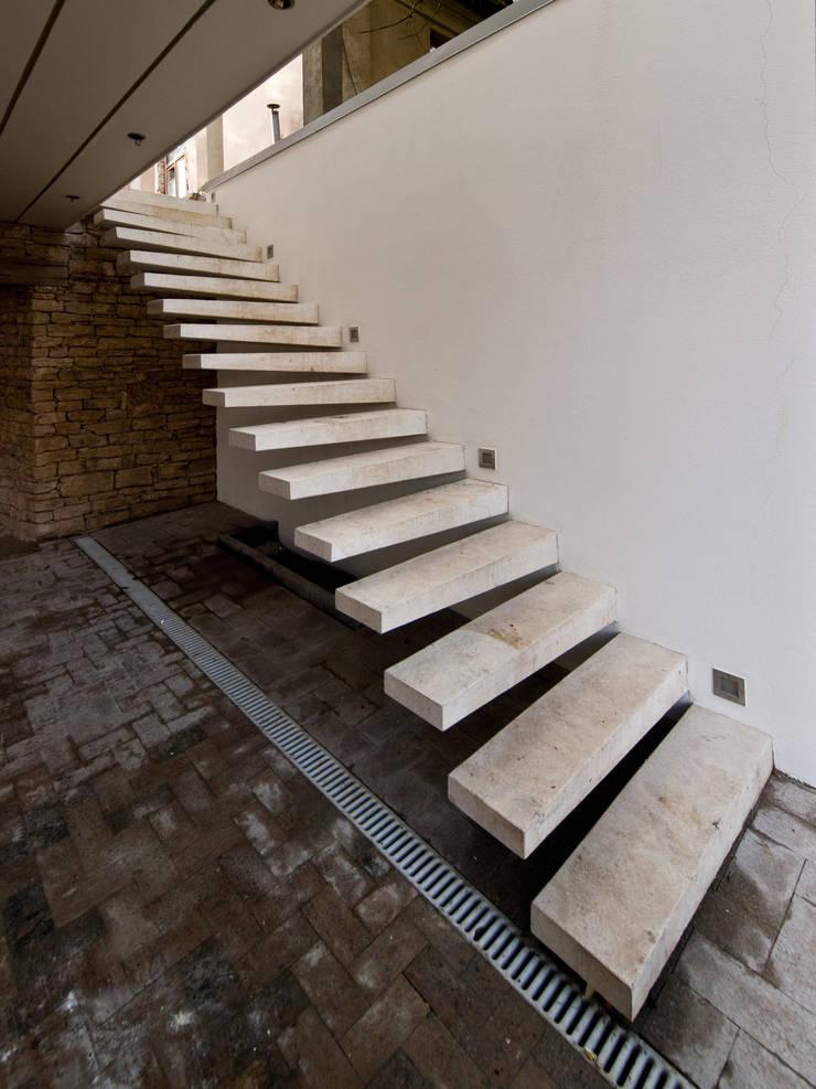 Z house 2: Коридор и прихожая в . Автор – Didenkül+Partners