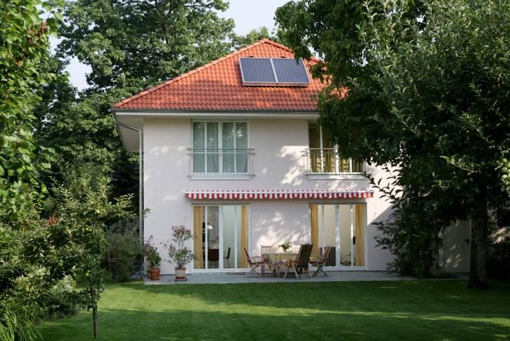 Zeitlose Architektur:  Häuser von Haacke Haus GmbH Co. KG