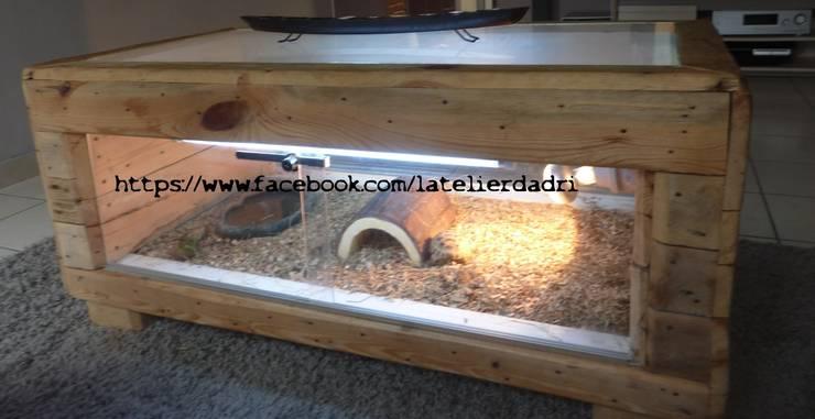 l 39 atelier d 39 adri terrarium bois de palettes by l. Black Bedroom Furniture Sets. Home Design Ideas