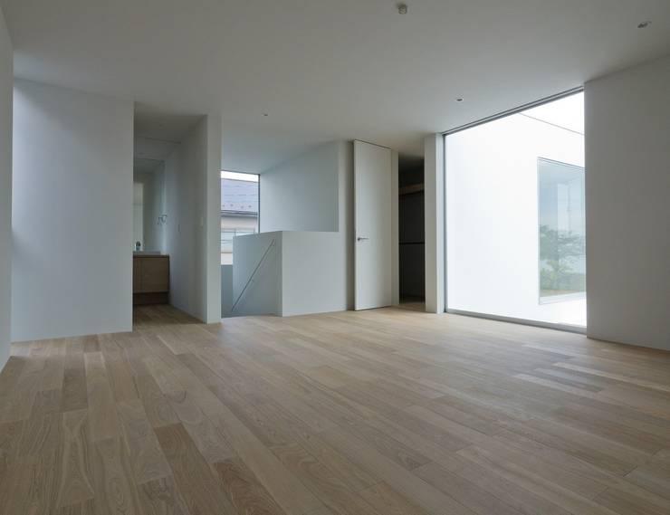 3×10 Court house Childroom: e do design 一級建築士事務所が手掛けた子供部屋です。,