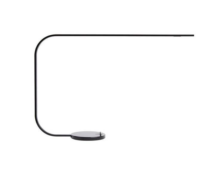 LEICHTSINN Tischleuchte: moderne Wohnzimmer von LIEHT – Die Lichtmanufaktur