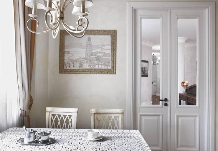 Квартира на Неженской: Кухни в . Автор – ANIMA
