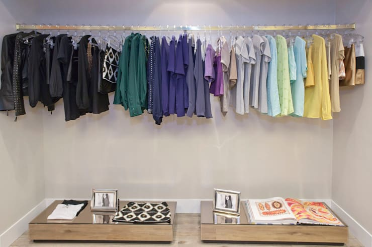 Loja AMMIS: Lojas e imóveis comerciais  por Gláucia Britto