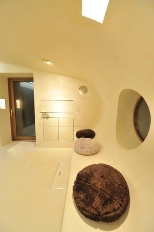練馬 T HOUSE: Style is Still Living ,inc.が手掛けた和室です。