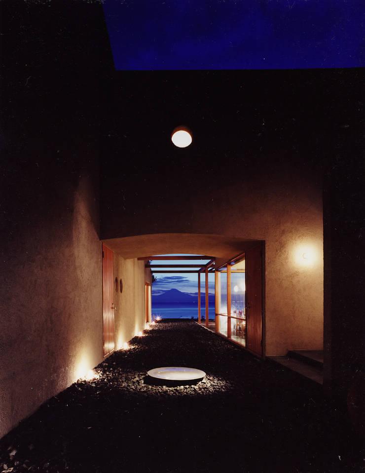.: 杉原建築デザイン事務所が手掛けた家です。,モダン
