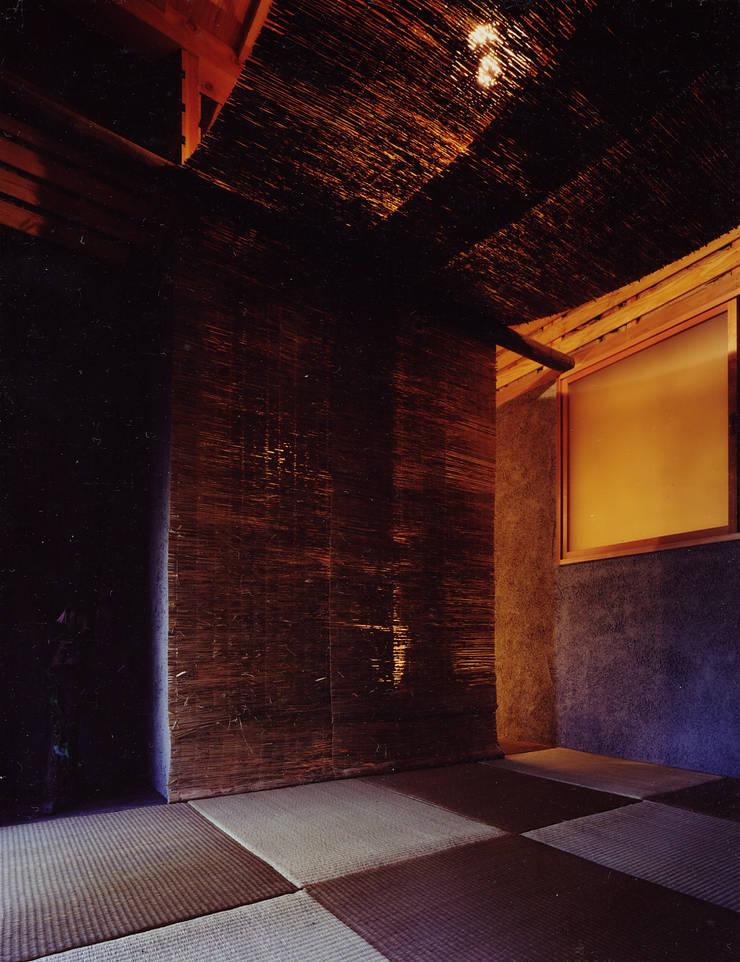 .: 杉原建築デザイン事務所が手掛けた和室です。,和風