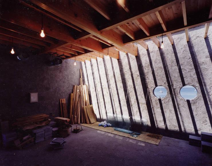.: 杉原建築デザイン事務所が手掛けた和室です。,モダン