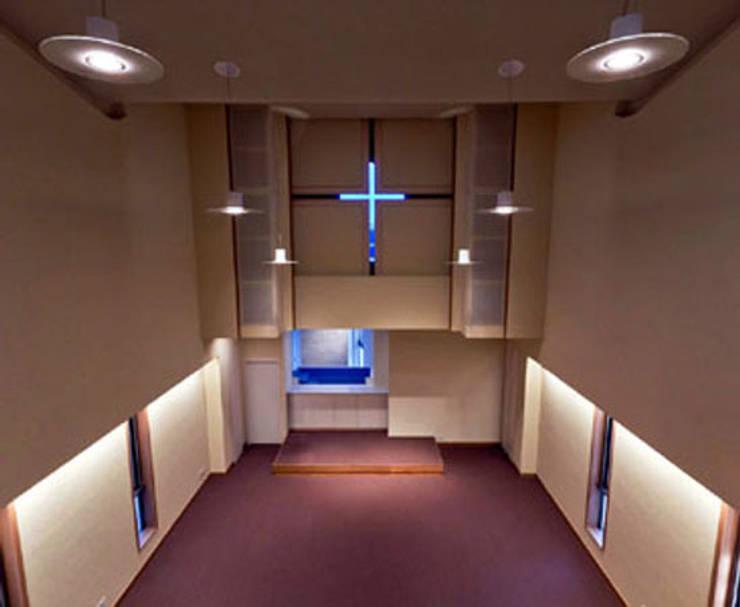 worship room-1: 南俊治建築研究所が手掛けたです。