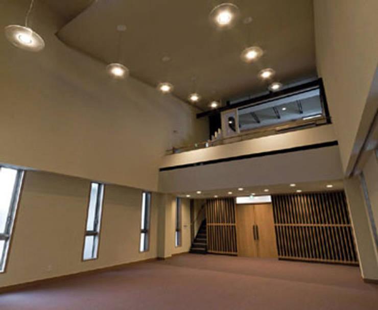 worship room-2: 南俊治建築研究所が手掛けたです。