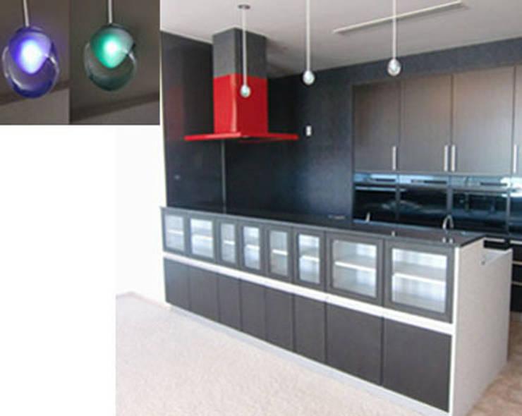 Family Living: 南俊治建築研究所が手掛けたです。