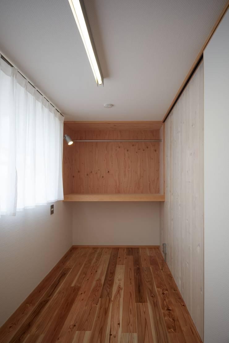 子供部屋: studio junaが手掛けた子供部屋です。