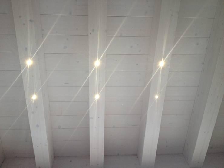Fantastiche idee per illuminare le pareti di casa