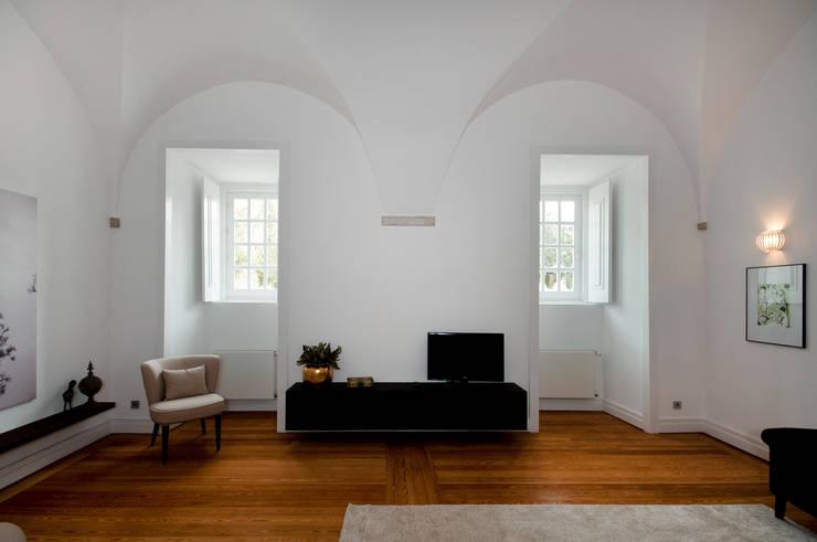 sala:   por Home Staging Factory