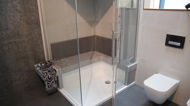 Hieber - Lebensraum Bad: moderne Badezimmer von Hieber AG