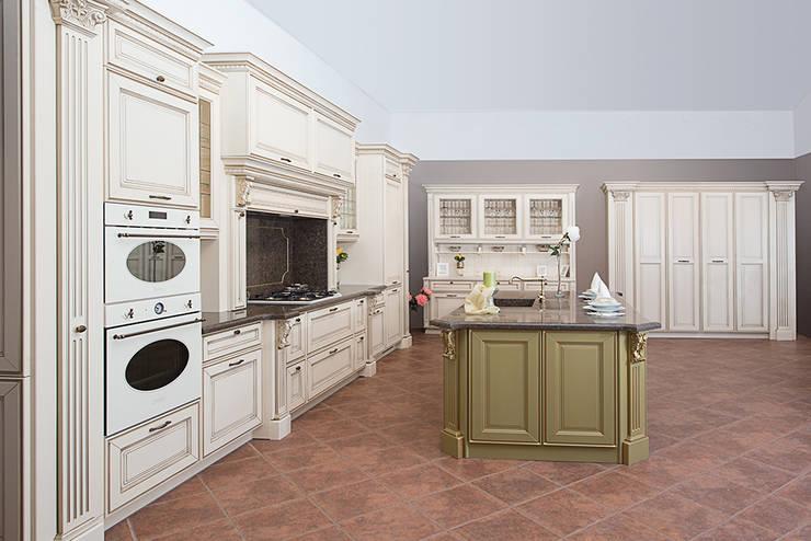 Bristel: Кухня в . Автор – Александрова Дина