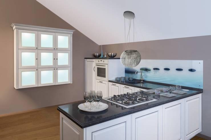 Marya Lux: Кухня в . Автор – Александрова Дина