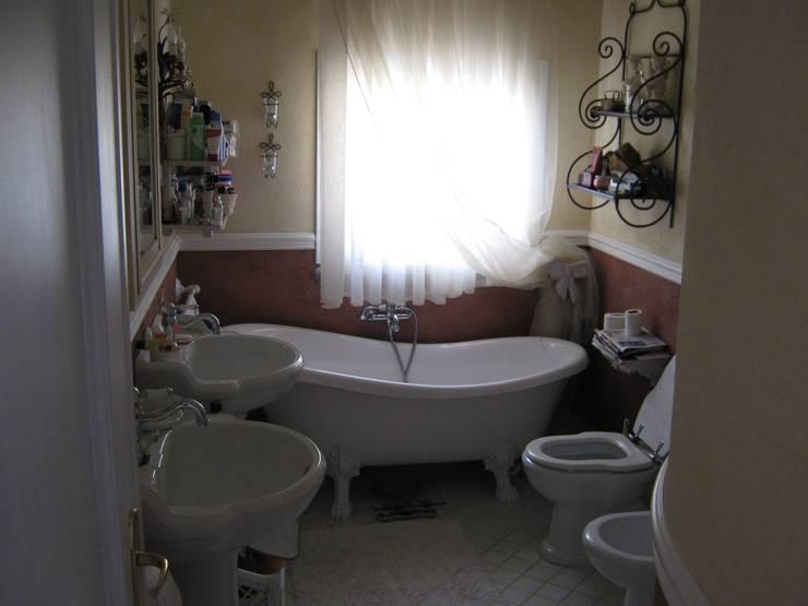 Ванные комнаты в . Автор – Fabio Arani,
