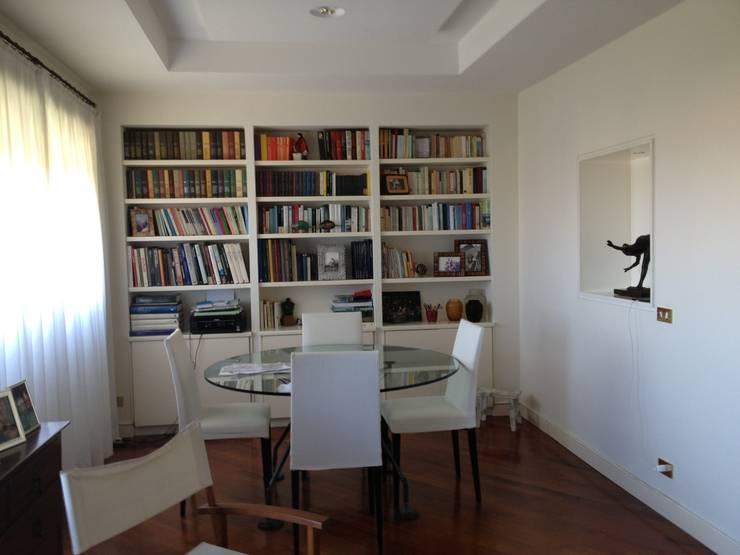 Гостиная в . Автор – Fabio Arani,