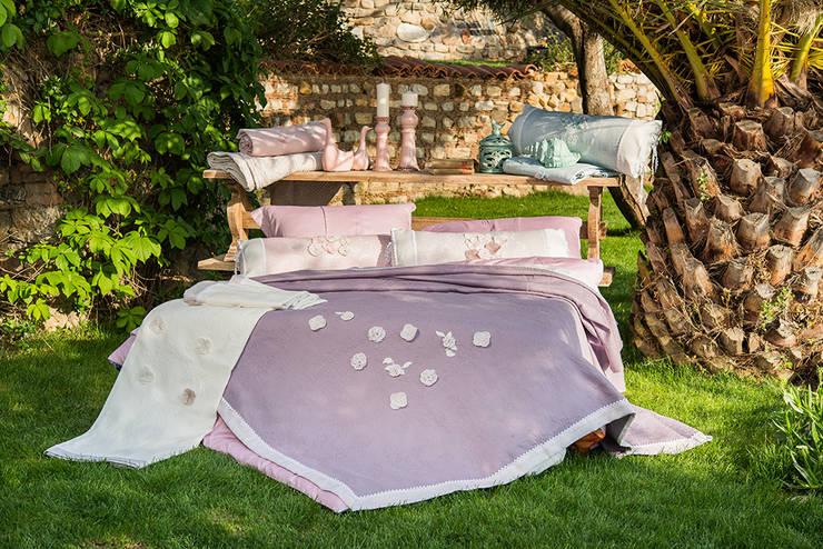 Home Sweet Home – 5.Mevsim:  tarz Yatak Odası