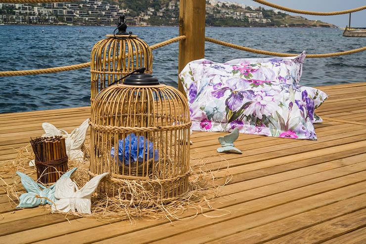 Home Sweet Home – 5.Mevsim:  tarz Balkon, Veranda & Teras