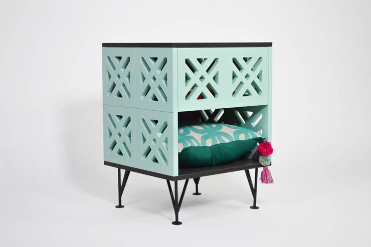MAI by APOTEMA: Hogar de estilo  por APOTEMA Estudio de Diseño