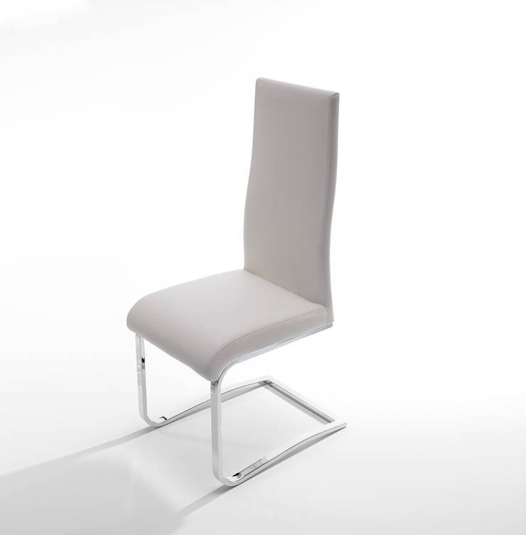 SILLA 1340 MN:  de estilo  de Mobel K6 CB, Moderno