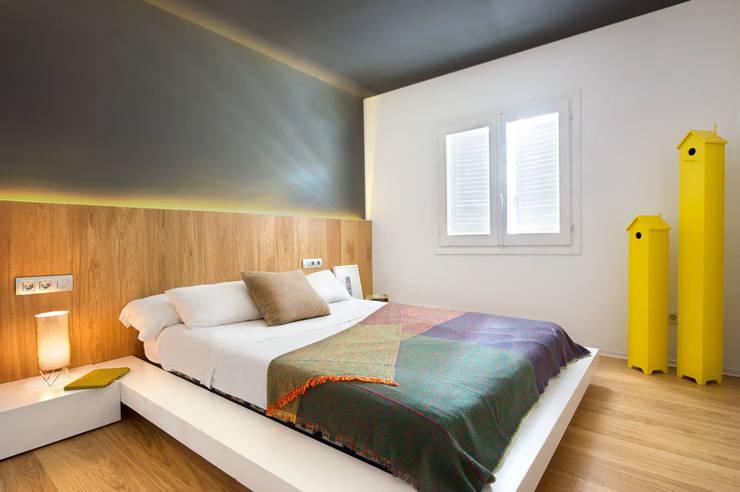 ห้องนอน by Egue y Seta