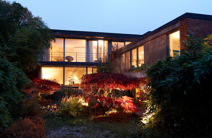 Houses by Andreas Edye Architekten