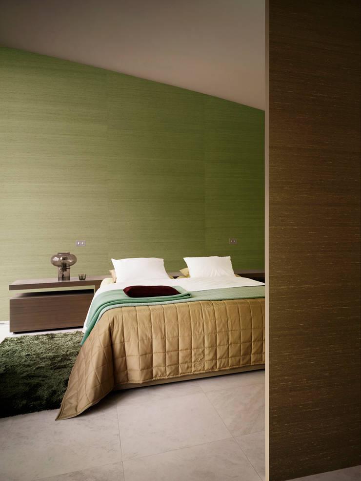 DORMITORIOS_SUELOS Y PAREDES: Dormitorios de estilo  de SUELOS Y PAREDES SIN OBRAS, Moderno